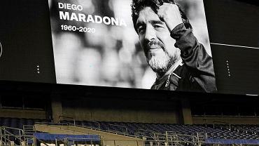 Los impactantes informes del Dr. Maradona.