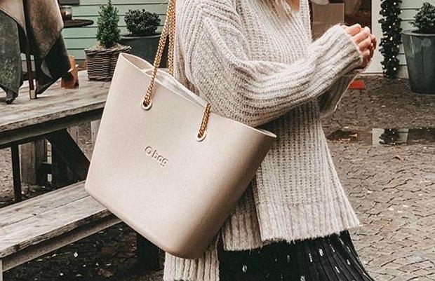 Shopper bag włoskiej marki O Bag to wygodne i pakowne torebki, o których marzy bardzo wiele pań. Dlatego przygotowałyśmy dla was modele idealne na jesień, które sprawdzą się  też w innych sezonach.