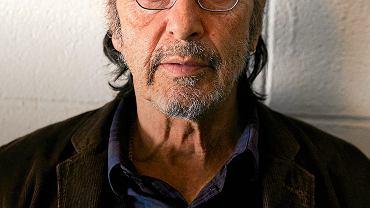 Al Pacino - (rocznik 1940) wielki aktor amerykańskiego kina. Stał się legendą w latach 70.; grał w 'Narkomanach' i 'Strachu na wróble' Schatzberga, w 'Pieskim popołudniu' Lumeta, był Michaelem Corleone w 'Ojcu chrzestnym' Coppoli.