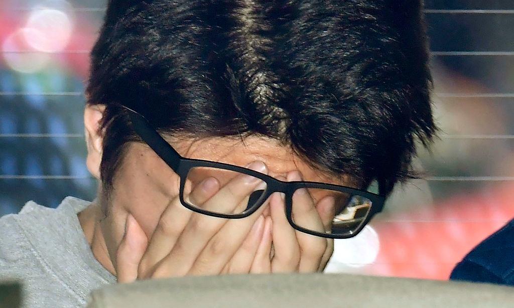Takahiro Shiraishi skazany w Japonii za zabójstwo dziesięciu osób