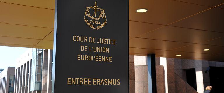 TSUE: Polska ma płacić karę za niezawieszenie Izby Dyscyplinarnej