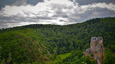 Niemcy: Zamek rodu von Eltz / fot. Chris Friese / Flickr.com CC BY