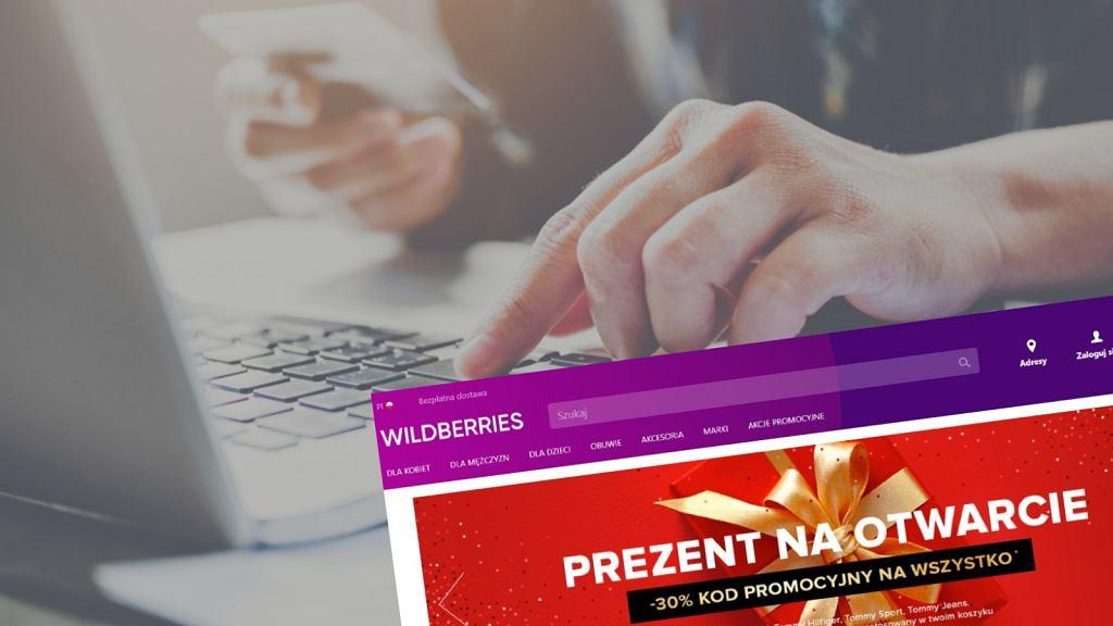 Wildberries otworzyła pierwszy sklep w Polsce i UE