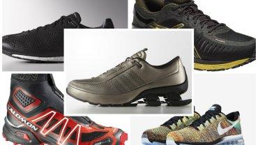 Najdroższe buty do biegania