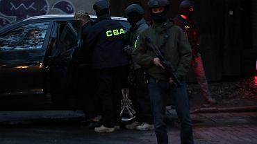 Akcja CBA