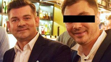 Syn Zenka Martyniuka trafi na miesiąc do aresztu. Zapadła decyzja sądu