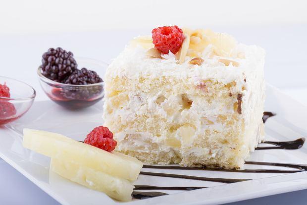 Jakie ciasto na Nowy Rok? Przywitaj go tortem!