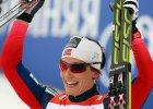 Tour de Ski. Kowalczyk piąta w Toblach. Zwycięstwo Bjoergen