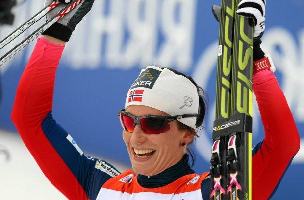 Tour de Ski. Bjoergen najlepsza w kwalifikacjach sprintu, Kowalczyk 30.