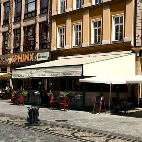 Koronawirus We Wroclawiu W Rynku Zamyka Sie Legendarna Restauracja La Scala