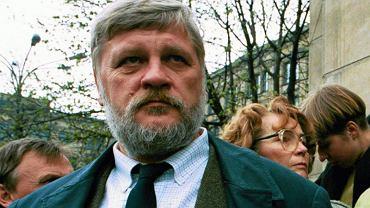 Maciej Jankowski w 1994 roku