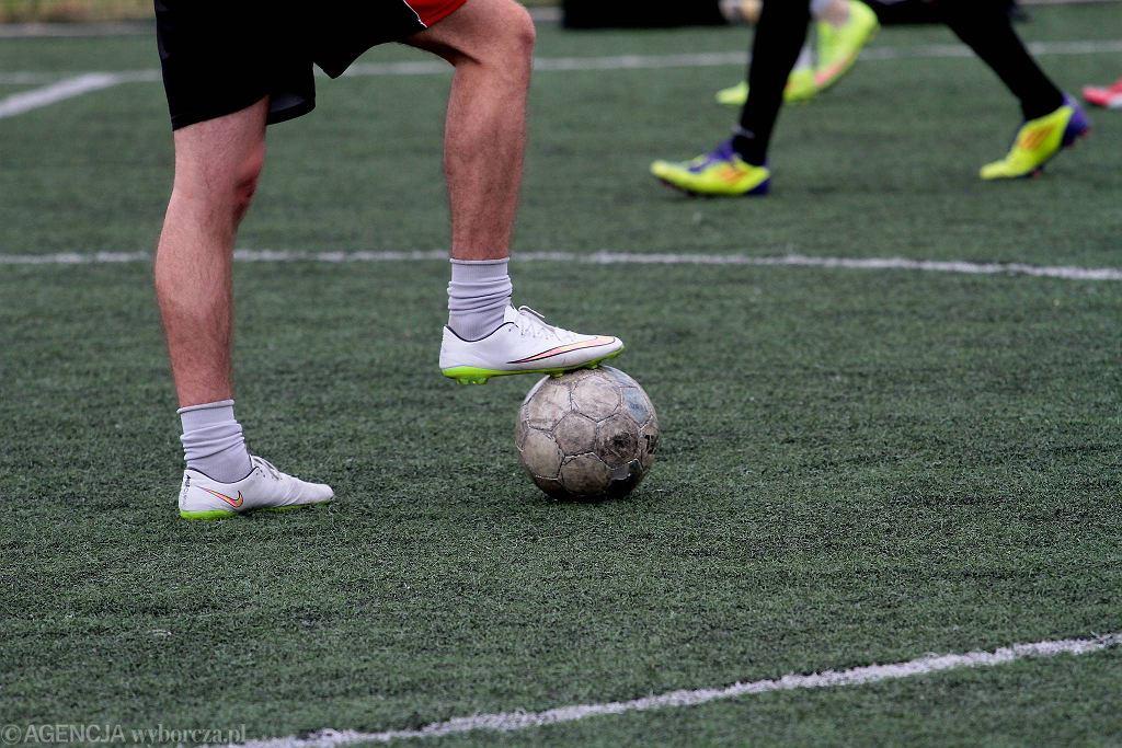 Wakacje z Futbolem 2016