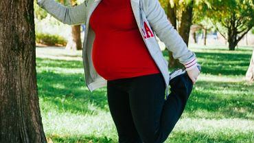 Czy można biegać w ciąży?