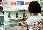 Rossmann wprowadza automaty do napełniania butelek środkami czystości