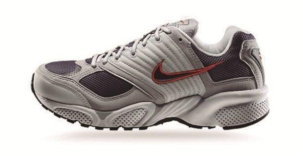 Nike Pegasus 2000