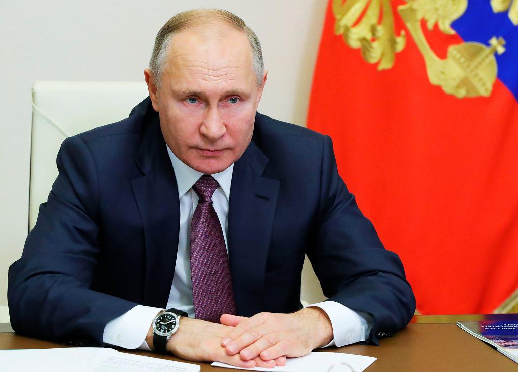 Niemcy i Rosja będą współpracowali przy produkcji szczepionek na COVID-19? Merkel rozmawiała z Putinem (zdjęcie ilustracyjne)