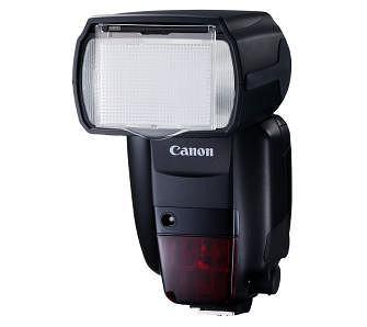 Lampa błyskowa Canon Speedlite 600ex