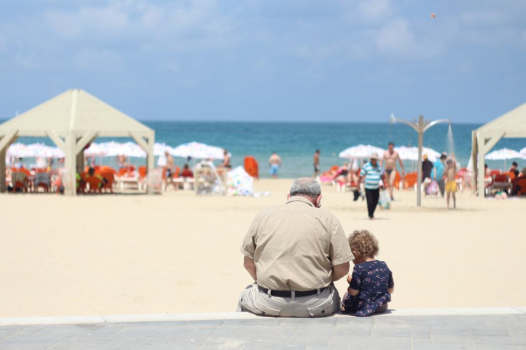 Dzień Dziadka. Co to za święto? (zdjęcie ilustracyjne)