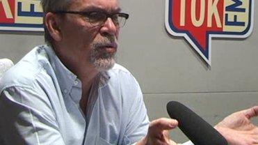 Jacek Żakowski w Poranku Radia TOK FM