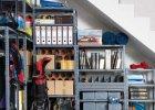 11 pomysłów na wykorzystanie miejsca pod schodami