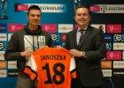 Zagłębie o utrzymanie będzie walczyło osłabione: Koniec sezonu dla Łukasza Janoszki