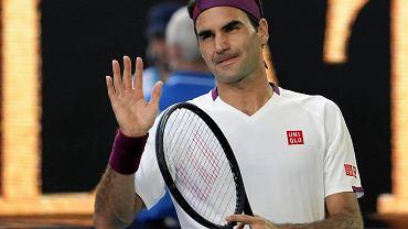 Sensacyjna porażka Rogera Federera. Od razu wskazał powód porażki