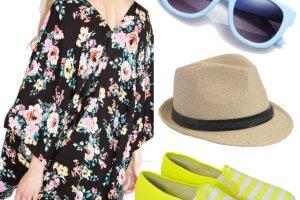Letni niezbędnik: 10 ubrań i dodatków, które warto zabrać na wakacje