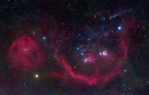 Zdjęcie numer 0 w galerii - Ogłoszono wyniki konkursu astrofotograficznego dla amatorów