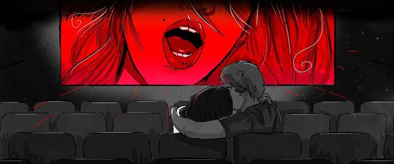 """""""Mężczyźni boją się rozmawiać o swoich potrzebach. Wolą iść do kina porno"""" [7 GRZECHÓW]"""