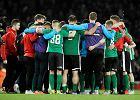 Puchar Anglii. Piłkarze Lincoln po porażce z Arsenalem posprzątali szatnie