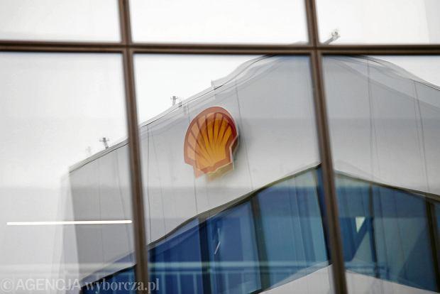 Shell nie zbuduje z Gazpromem bałtyckiego terminalu LNG