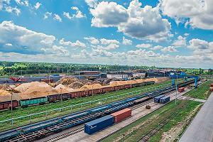 Polska bramą dla chińskich towarów. Co stoi na przeszkodzie terminalowi za 4 mld zł?