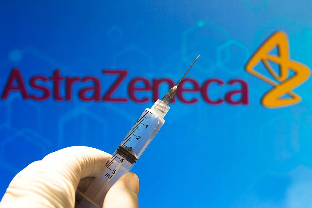 Szczepionka AstraZeneca dostała pozytywną opinię Europejskiej Agencji Leków