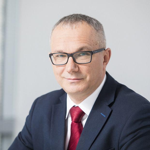 TOMASZ JAŻDŻYŃSKI Prezes Zarządu Gremi Media SA