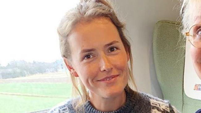 Olga Frycz spotkała w pociągu znaną aktorkę, która pomogła jej w trudnej sytuacji