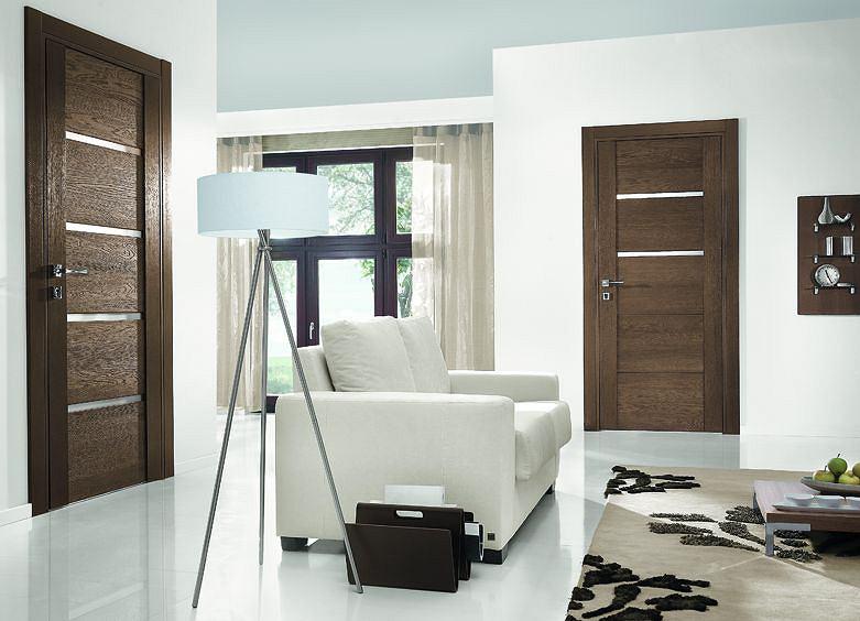 Drzwi wewnętrzne Calypso