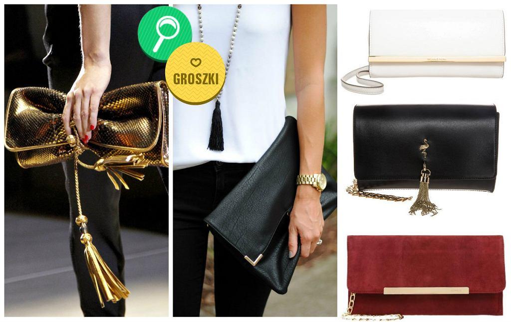 Eleganckie torebki nie tylko na specjalne okazje