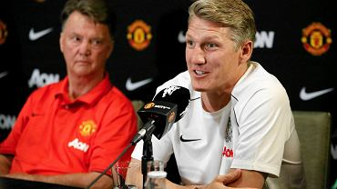 """Bastian Schweinsteiger wraz z Morganem Schneiderlinem mają stworzyć """"schpomoc"""", jak to określił Michał Okoński. W ten sposób Manchester United chce znowu zacząć dominować nad rywalami, do czego Schweinsteiger nadaje się idealnie. Pokrzyżować te plany może jedynie zdrowie """"Schweiniego"""" - sam Pep Guardiola stwierdził, że Niemiec w ciągu ostatnich sezonów ani razu nie był w pełni zdrowy. W ostatnich czterech sezonach zagrał w zaledwie 82 meczach ligowych; to niewiele więcej, niż gra się w dwóch sezonach Premier League."""