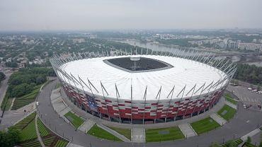 The Rolling Stones na Stadionie Narodowym