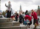 Rosjanie biednieją. Nie przez sankcje, ale przez chore państwo?