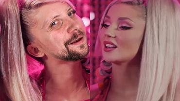 Znany youtuber parodiuje nową piosenkę Cleo
