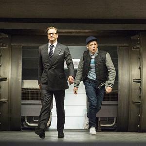 """Kingsman: Tajne służby"", reż. Matthew Vaughn"