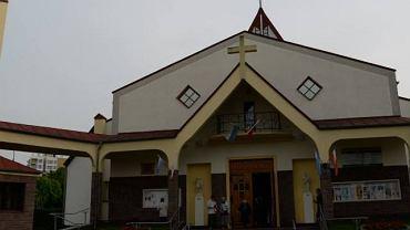 Parafia pw. Świętego Krzyża w Lublinie