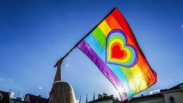 'Warszawska Deklaracja LGBT+'. Powstanie hostel interwencyjny dla osób LGBT+
