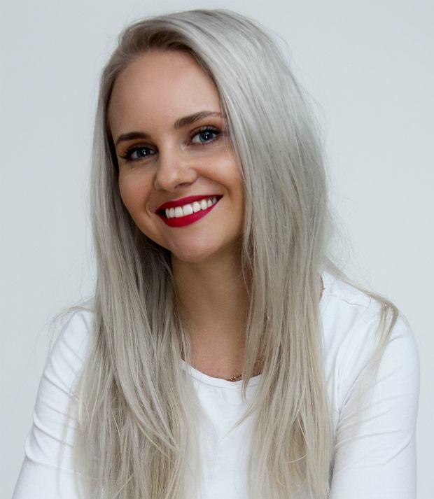Karolina Tworzewska, kosmetolog, założycielka WAXROOM Warszawa