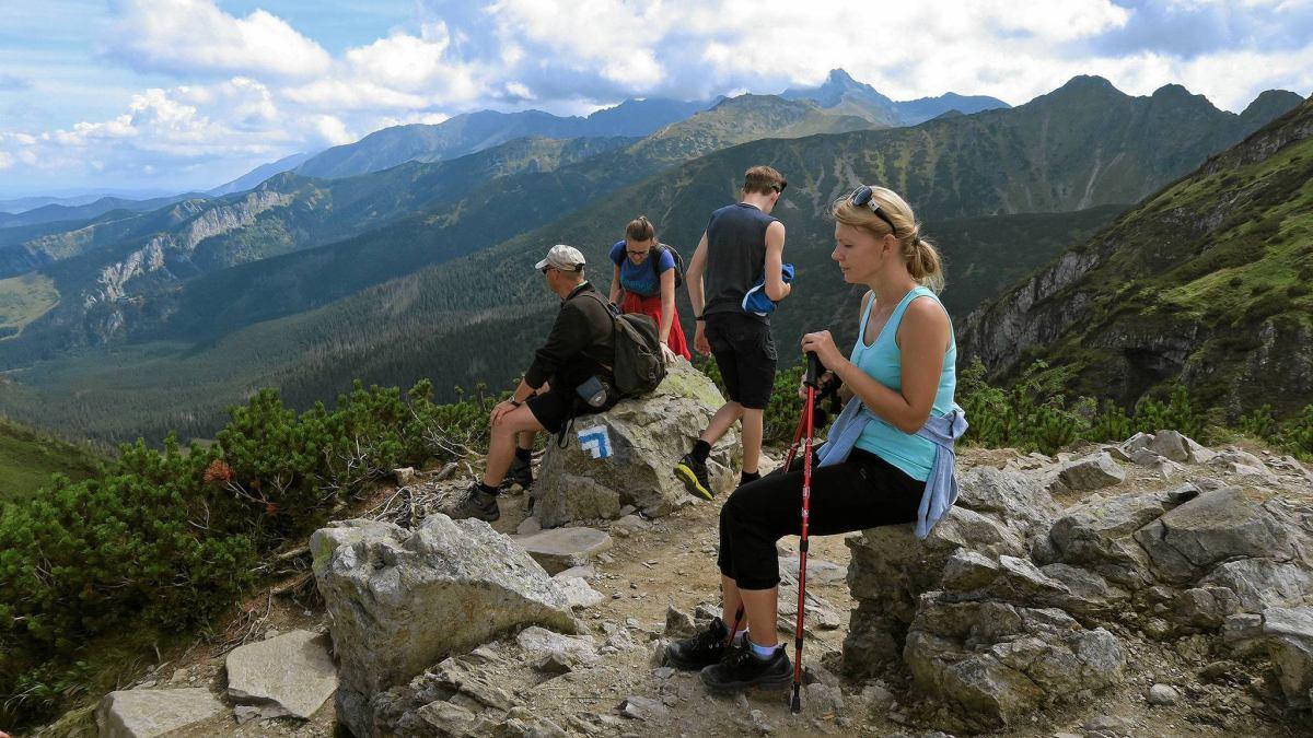 Bez Tego Nie Ruszaj Na Gorski Szlak Jak Przygotowac Sie Do Wycieczki