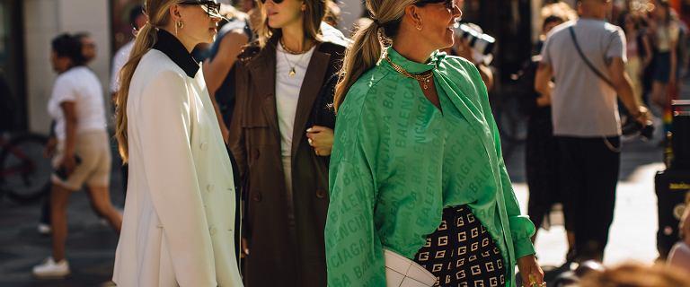 Te piękne bluzki damskie pokochają Polki! Mix kolorów ziemi i intensywnych barw zachwyca