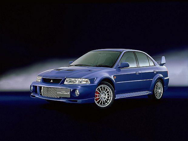 Mitsubishi czy Subaru? Odwieczne pytanie, który lepszy?