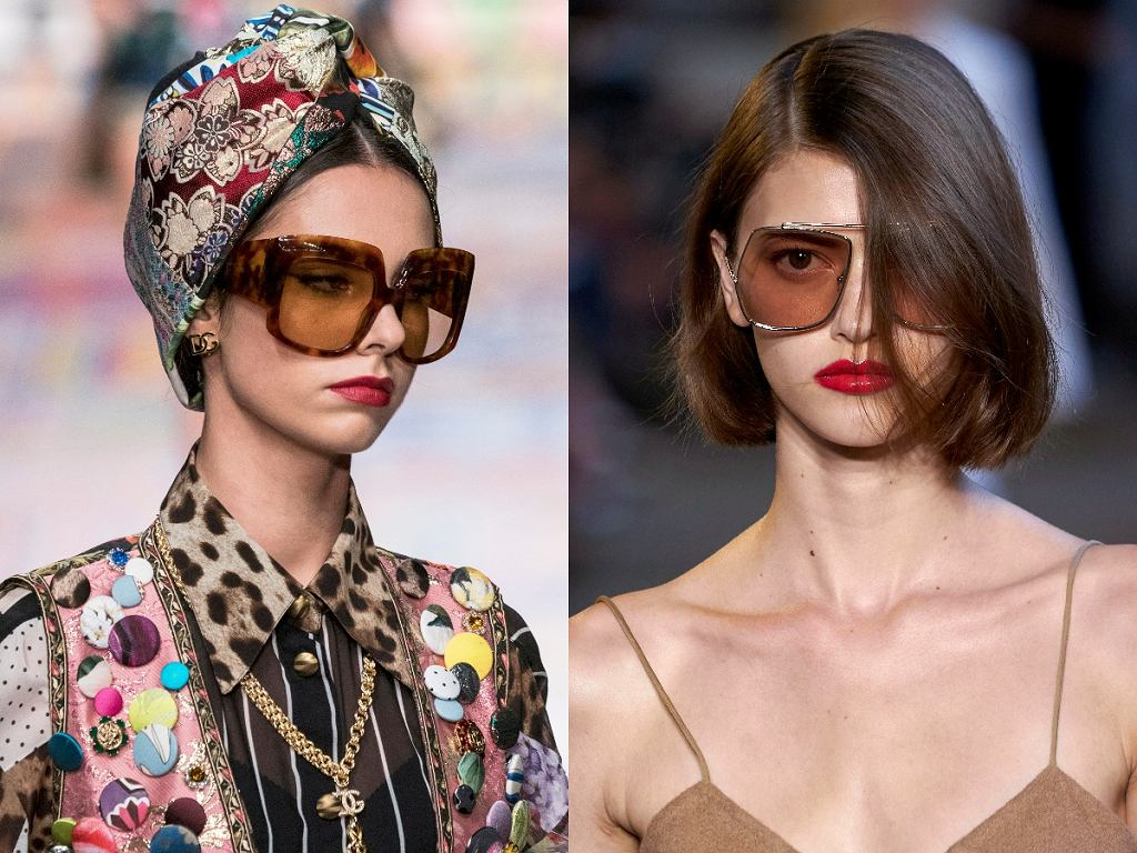 Dolce&Gabbana/ Max Mara SS2021