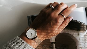 Jak czyścić i czym dezynfekować biżuterię oraz zegarki?